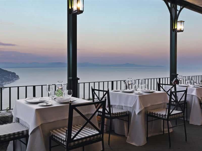 palazzo avino boutique design hotel in ravello costiera
