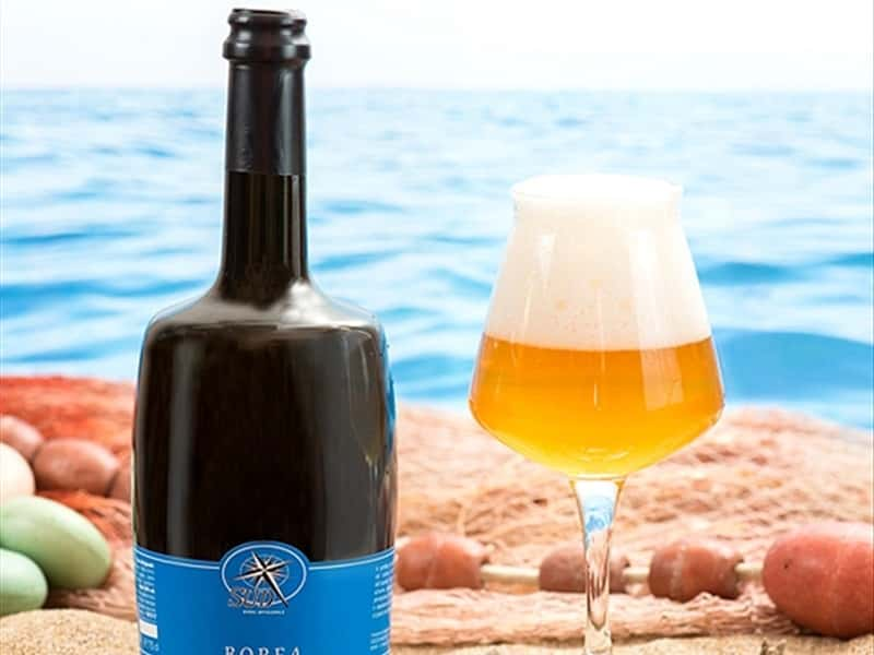 Pasteurized Craft Beer