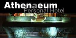 Athenaeum Personal Hotel Florence outique Design Hotel in - Locali d'Autore