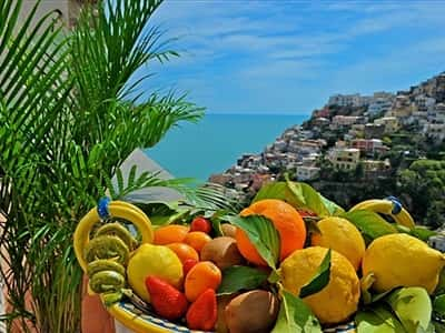 Liparlati Bed and Breakfast Positano