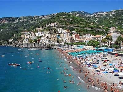 San Giovanni a Mare Apartments Amalfi Coast