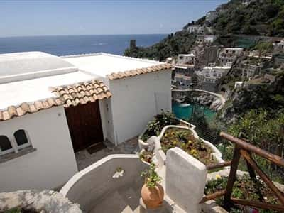 Villas Amalfi Coast Accommodation
