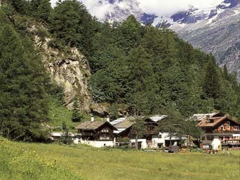 Macugnaga Valsesia Piemonte - Sorrento d'Autore