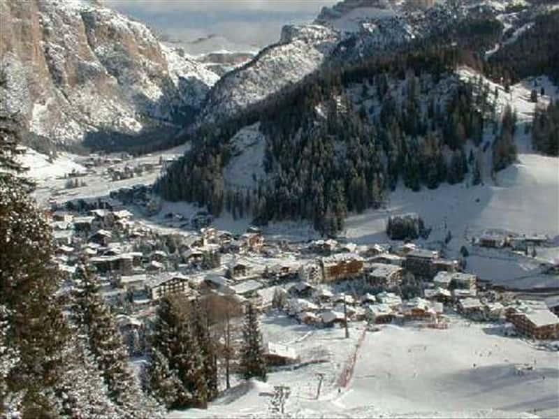 Selva di Val Gardena Val Gardena Trentino Alto Adige - Locali d\'Autore