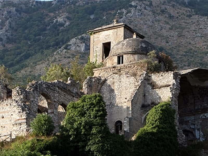 Hotel La Terrazza sulla Storia San Pietro Relax and Charming Relais ...