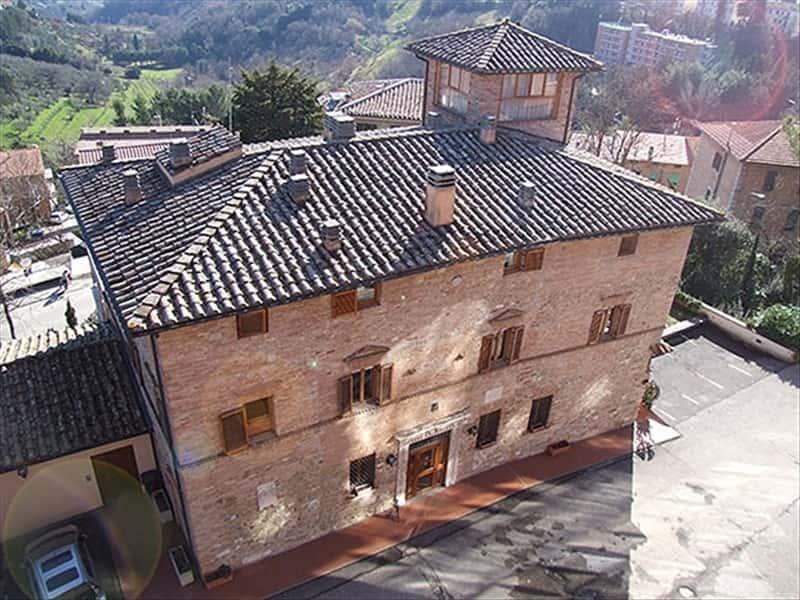 Hotel Perusia Perugia Hotels accommodation in Perugia ...