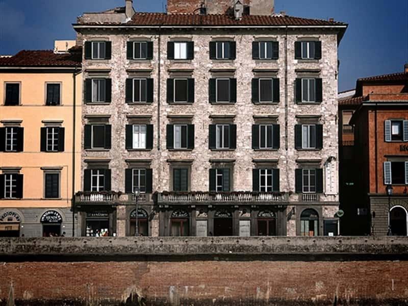 Royal Victoria Hotel Pisa