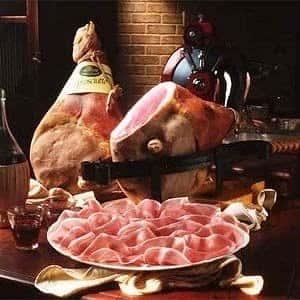 Parma La Gastronomica