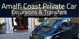 Amalfi Coast Private Car ervizi Taxi - Transfer e Charter in - Locali d'Autore