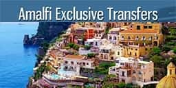 Contaldo Tours - Amalfi Exclusive Transfers
