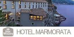 Hotel Marmorata Amalfi Coast otels accommodation in - Italy Traveller Guide