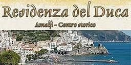 Hotel Residenza del Duca Amalfi Coast otels accommodation in - Italy Traveller Guide