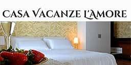 l'Amore holiday guest house Amalfi Coast