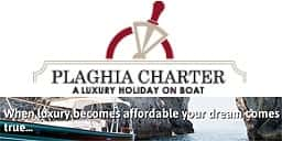 Plaghia Charter Costa di Amalfi oat and Breakfast in - Locali d'Autore