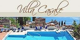 illa Casale Ravello Bed and Breakfast in Ravello Costiera Amalfitana Campania - Locali d'Autore